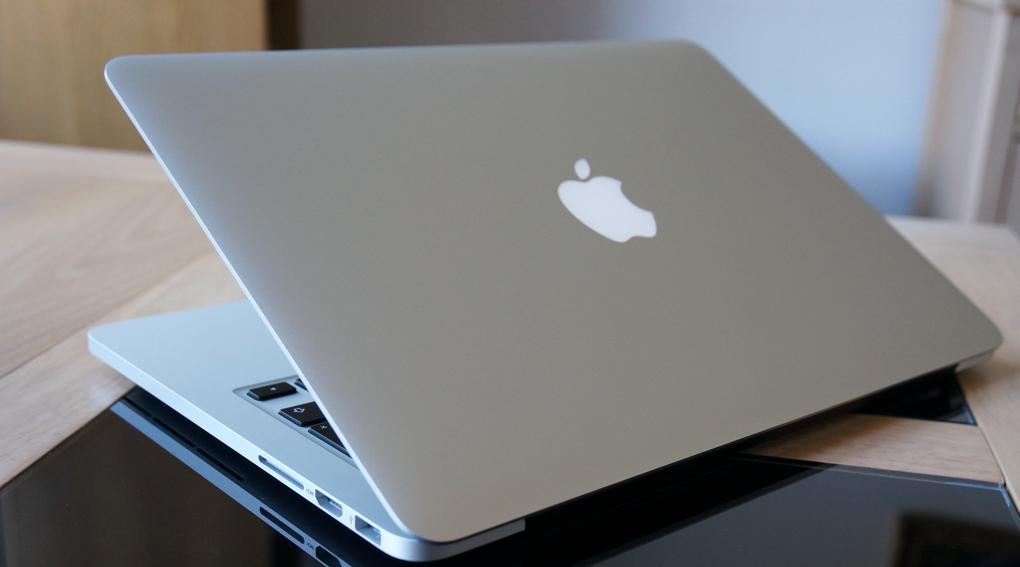 Линейка MacBook Pro будет пересмотрена впервый раз за 4 года