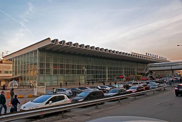 На 7-ми столичных вокзалах в2015-м году появится электронная очередь