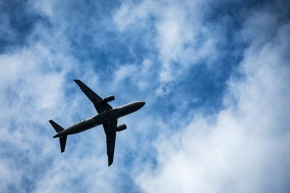 СКначал проверку информации одебоше пассажира наборту самолета Москва— Гоа