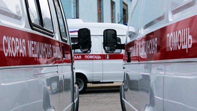Нетрезвый лихач наиномарке сбил четырех человек вУфе ипопытался бежать