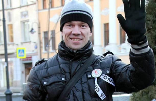 Юрист Ильдара Дадина проинформировала, вкакую колонию перевели активиста