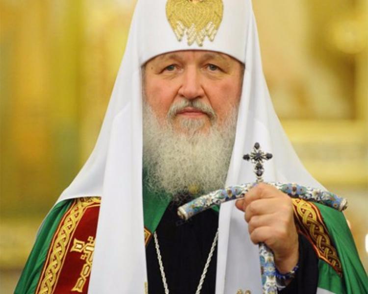 Патриарх Кирилл выступил против провокаций вкультуре