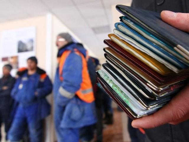 Фиктивную регистрацию иностранцев выявили в 2-х  квартирах Барнаула