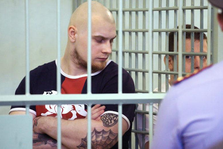 Алексей Воеводин подозревается вубийстве сокамерника вколонии «Полярная сова»