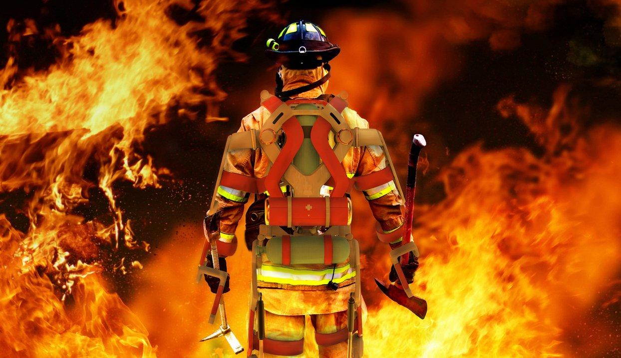 Пожар вспыхнул вкафе «Дети Райка» вцентре столицы