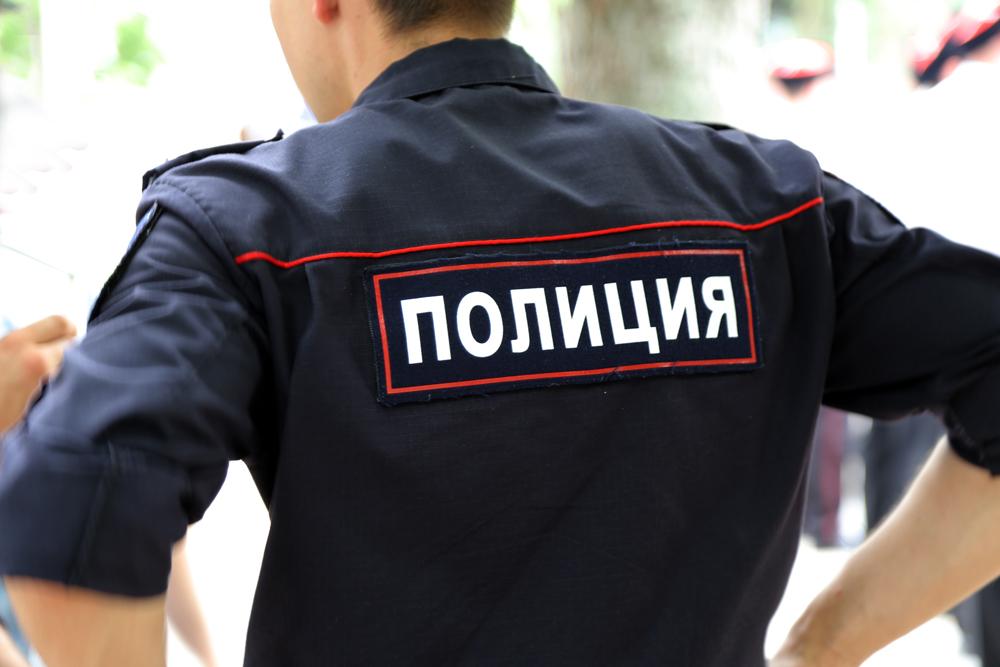 В столицеРФ неизвестный застрелил мужчину наулице