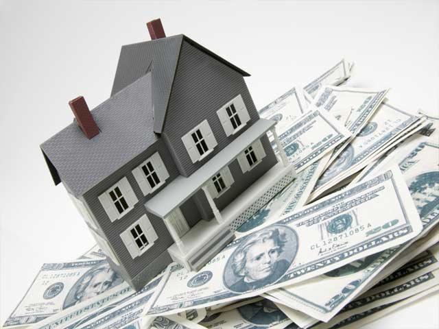 оценка участка и недвижимости
