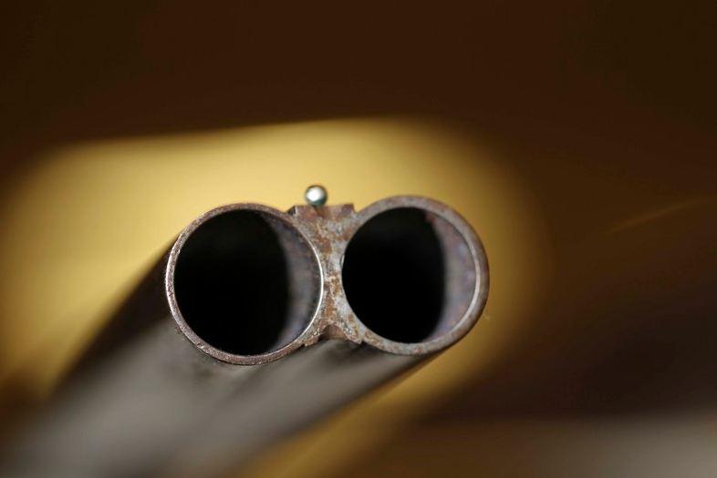 ВЗеленограде нетрезвый ребенок расстрелял трактор изпневматики