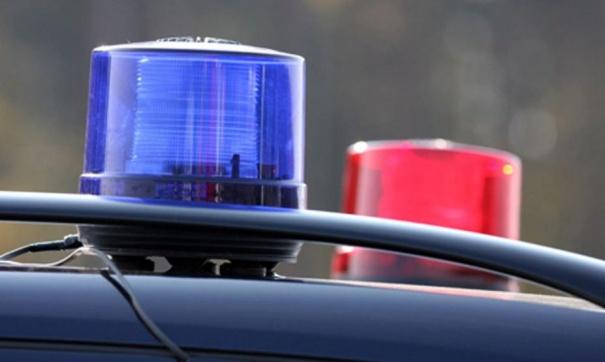 Неизвестные в столицеРФ отобрали умужчины машину, угрожая ему тесаком