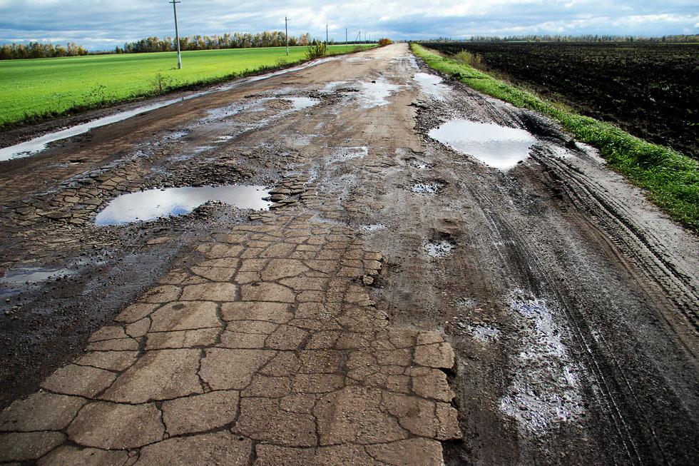 Правительство выделит более 12 млрд рублей на строительство дорог в 19 регионах России
