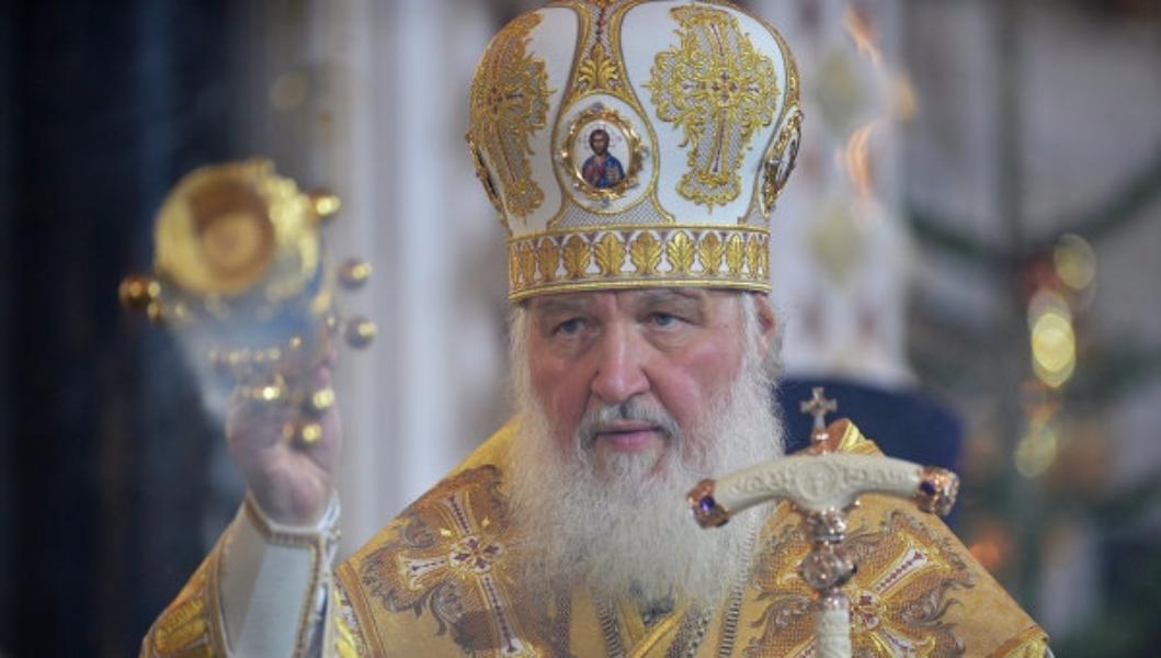 Патриарх Кирилл призвал Государственную думу запретить микрокредиты