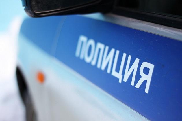 ВМоскве девушка ударила впах домогавшегося донеё мужчину