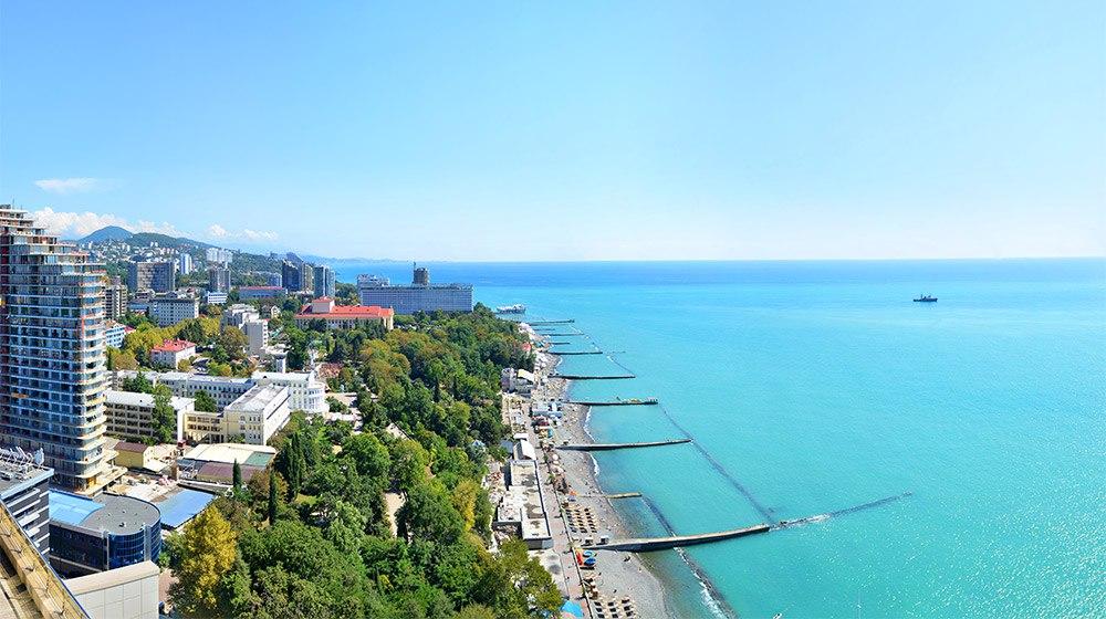 Холодное лето 17-го. Крым иСочи корректируют цены напутевки