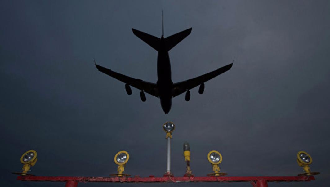 «Аэрофлот» отменил часть рейсов из-за непогоды