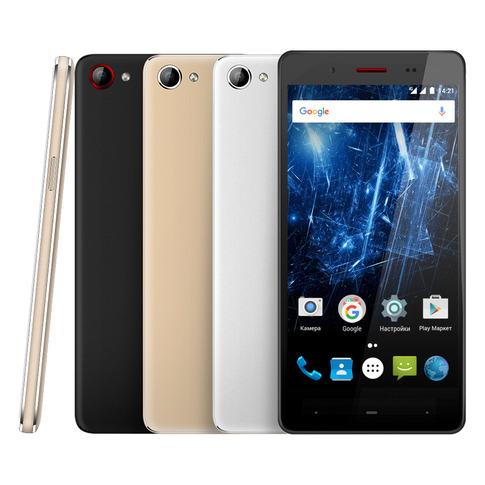 Highscreen презентовала смартфон Power Ice EVO