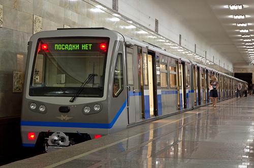 Раскрыты детали нападения соскальпелем вмосковском метро