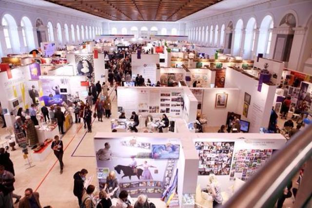 Музей Ельцина примет участие вмосковском международном фестивале музеев
