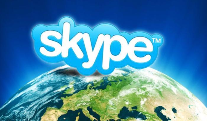 Skype для Linux иChrome был представлен компанией Microsoft