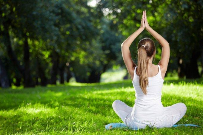 Карельская Сортавала угодила втоп среди йога-туризма в Российской Федерации