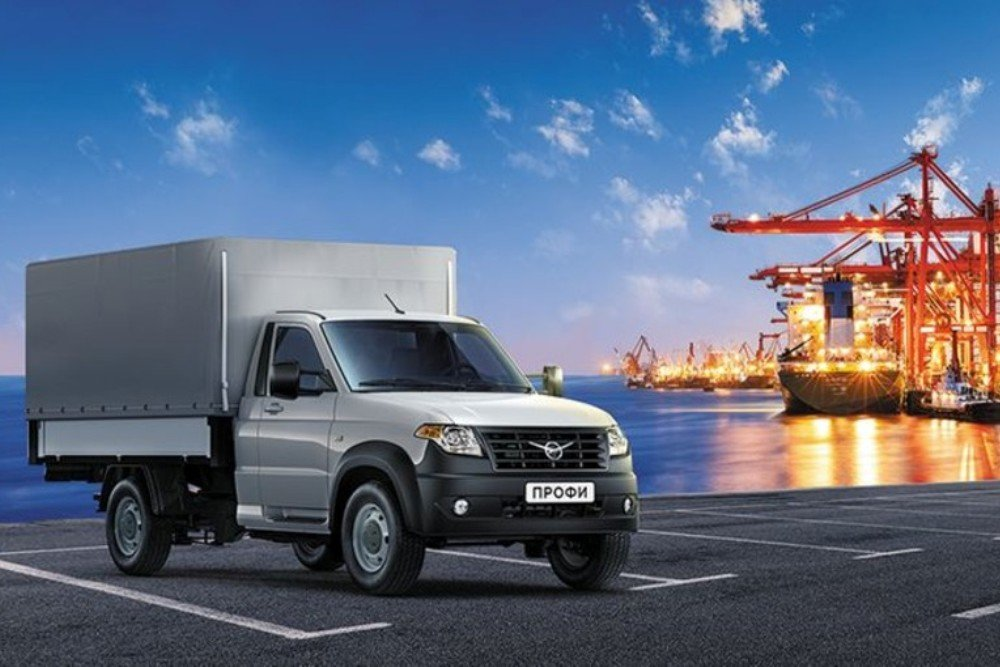 УАЗ Профи— цены, характеристики, комплектации, дата начала продаж