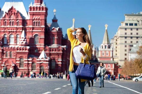В столицу России всреду возвратилось весеннее потепление до +12°C
