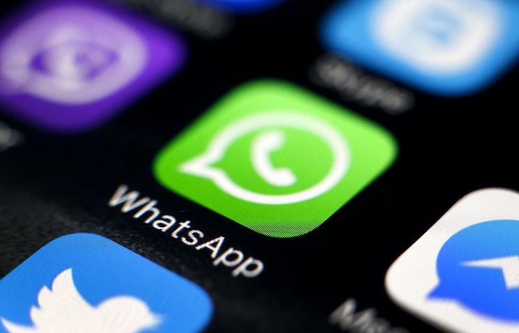 Цукерберг: WhatsApp иMessenger объединяться небудут
