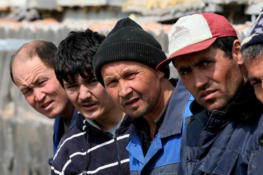 В столице задержали лидера группы поорганизации канала незаконной эмиграции