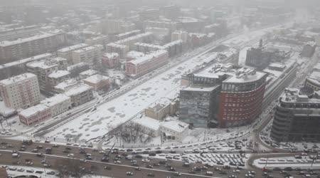 Труп человека отыскали накрыше дома вцентральной части Москвы