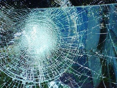 Три человека пострадали вДТП назападе столицы