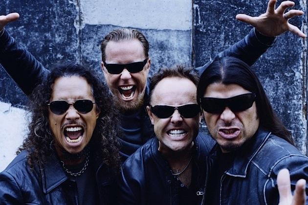 """Metallica выпустила новый клип ианонсировали альбом"""""""