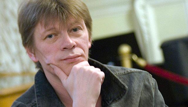 Балетмейстер Мариинского театра Сергей Вихарев скончался вкресле дантиста