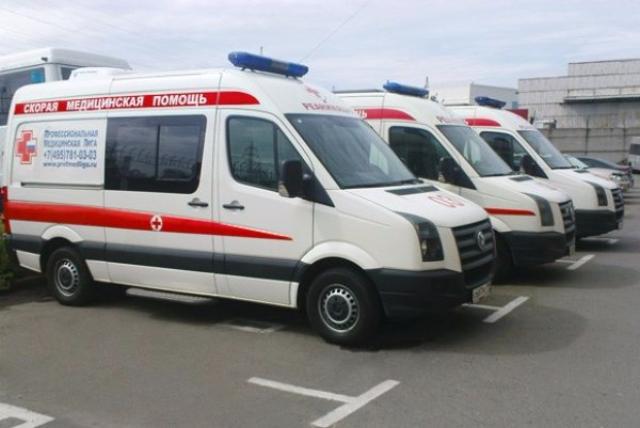 ВЮВАО появится подстанция на20 машин скорой помощи