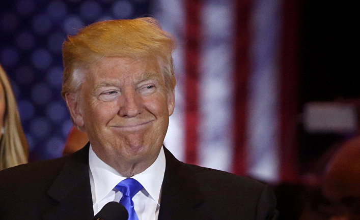 Трамп объявил, что проиграл пообщему числу голосов из-за мошенничества навыборах