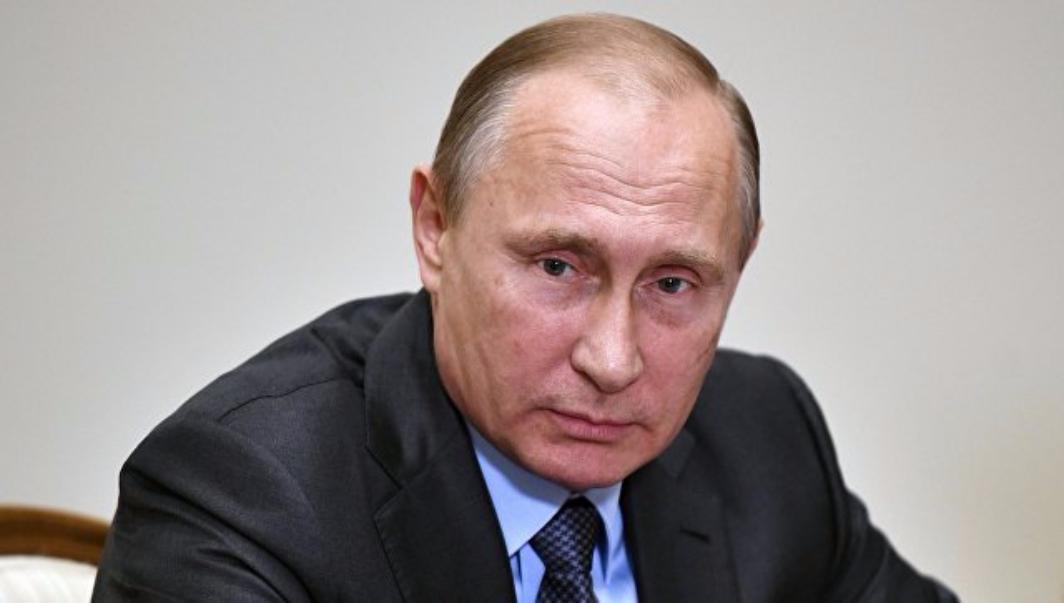 Путин выступит на консилиуме активных жителей «Сообщество»