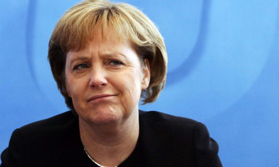 Меркель потеряла большинство впарламенте Берлина