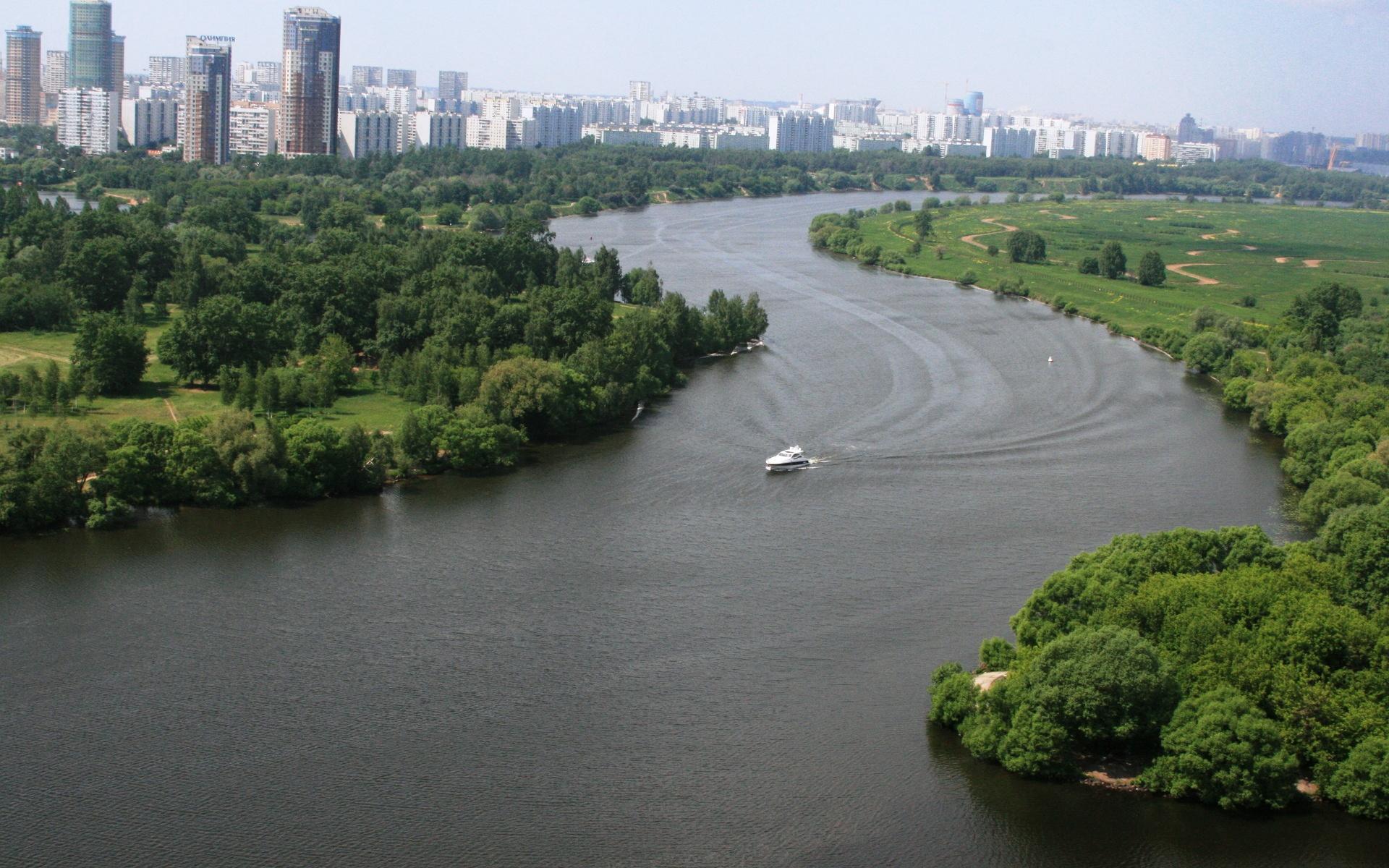 ВФилях появится новый автомобильный мост через Москву-реку