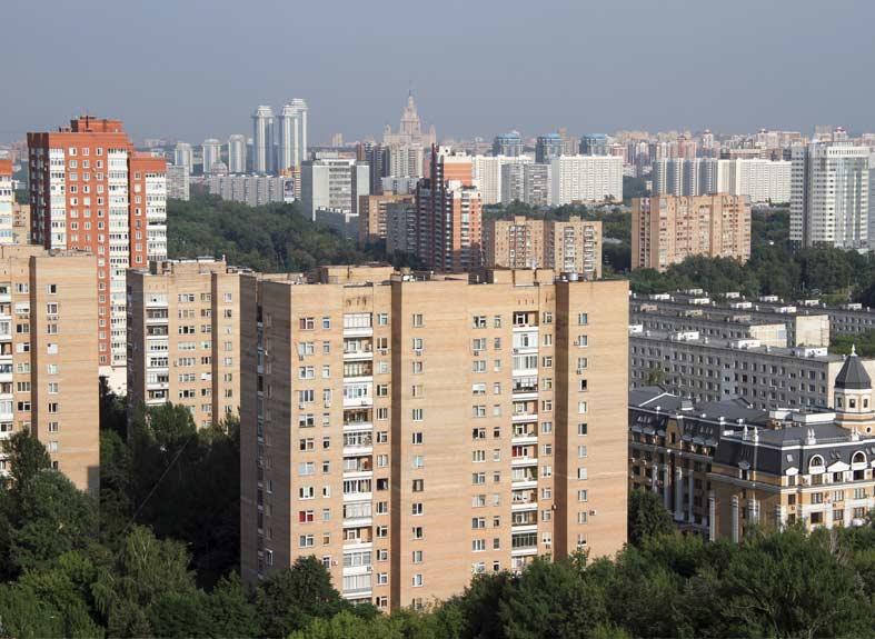 Обмен квартир в Москве без секретов.
