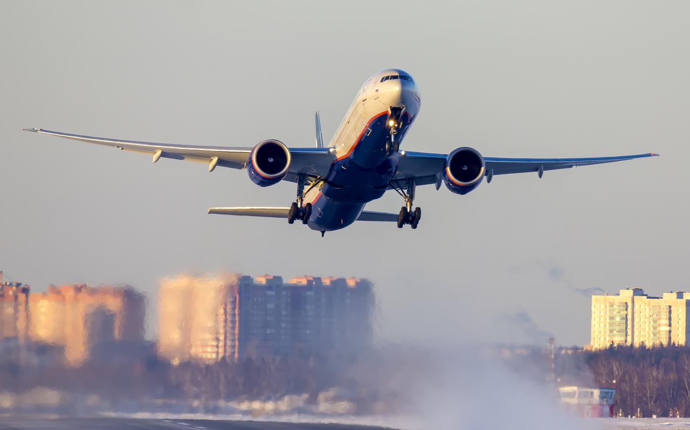 Нижегородцам стали доступны прямые рейсы насамые известные курорты