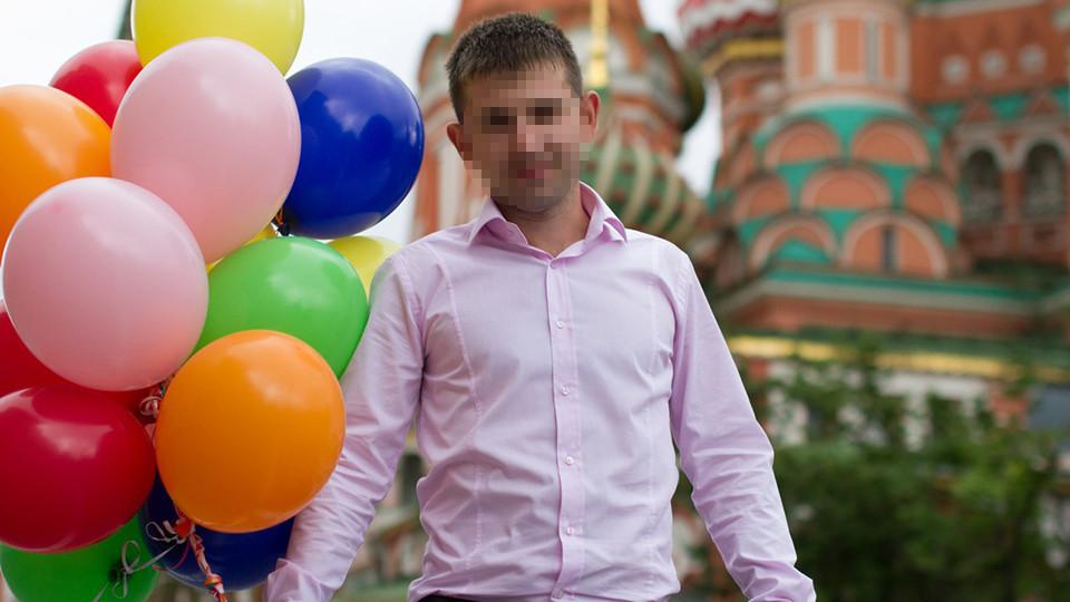 Москвич покусал полицейского заягодицы иполовые органы