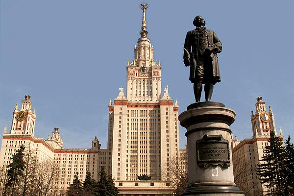 Виктор Садовничий назвал МГУ «кузницей олигархов»