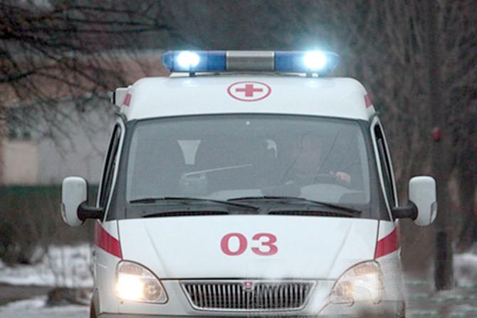 Москвичка скончалась после падения слестницы вподъезде