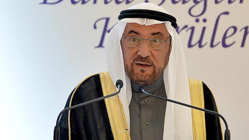 Безуспешная шутка вынудила генерального секретаря ОИС подать вотставку