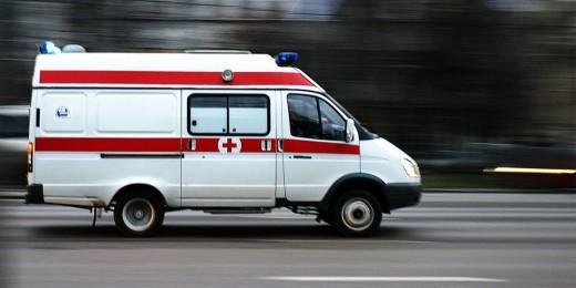 Вмосковской школе ребенку сломали позвоночник