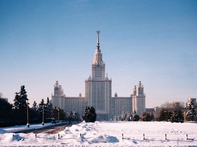 Новый год принесет в столицуРФ 20-градусные морозы