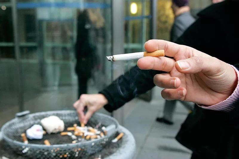 Жители России стали тратить насигареты вдвое больше