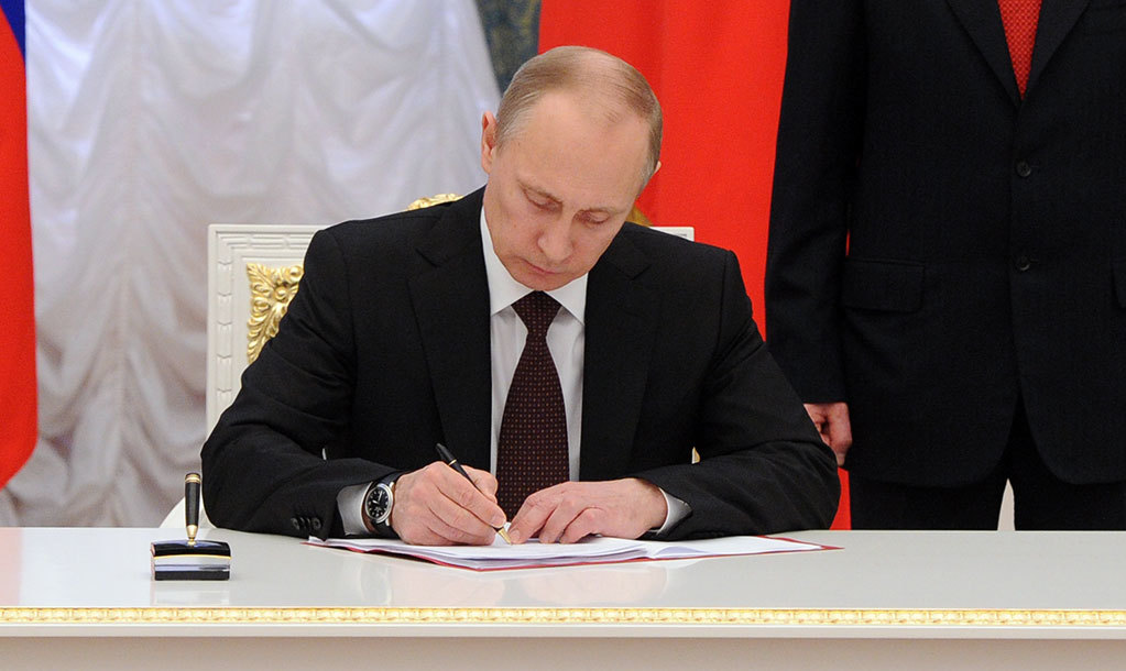 РФ даст жильё севастопольским контрактникам, служившим вВооружённых силах Украины