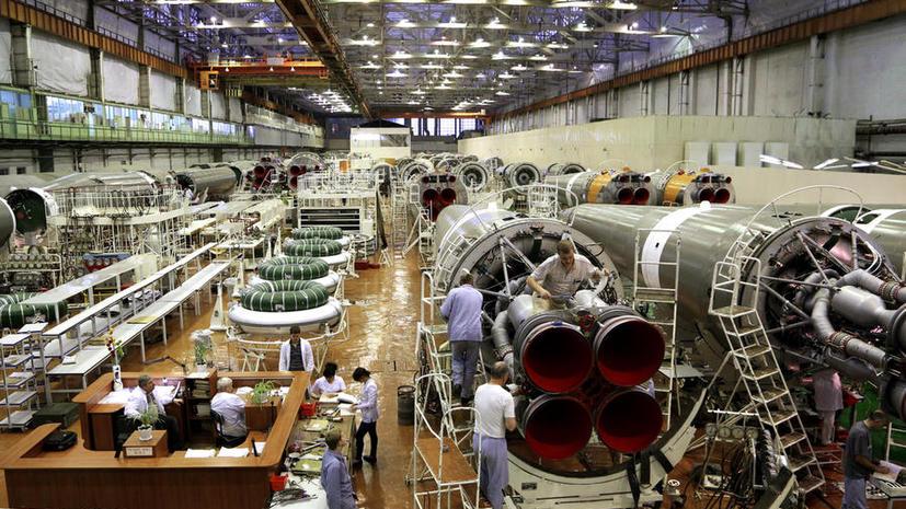 В РФ испытан принципиально новый, многообещающий ракетный мотор