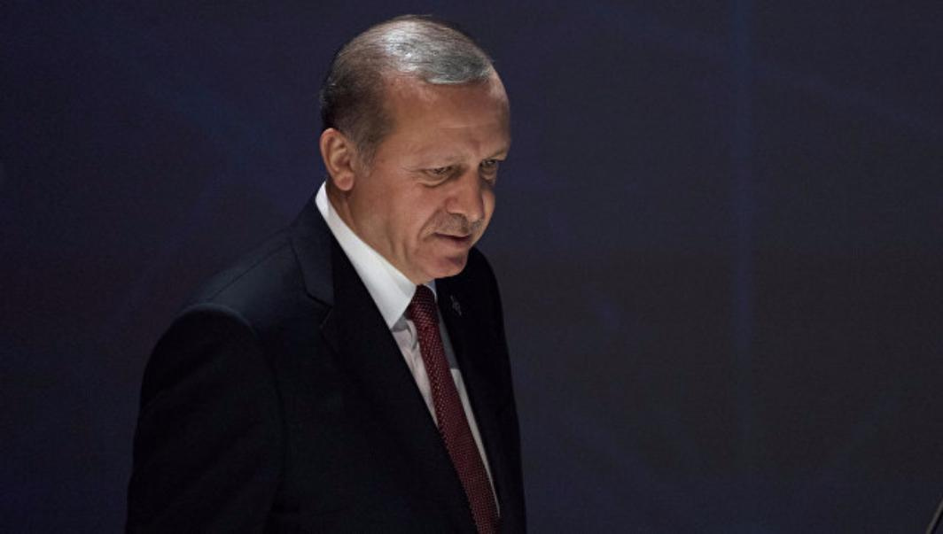 Реджеп Тайип Эрдоган приедет в российскую столицу всамом начале марта
