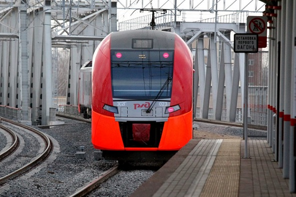 Соколов: Пассажиры поедут поМЦД во 2-ой  половине 2019 года