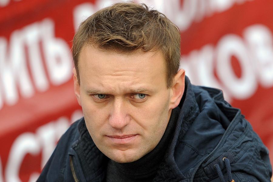 Навальный пообещал навыборах главы города столицы поддержать кандидата отКПРФ Клычкова